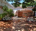 casa de 3 cuartos $100000 cuc  en calle 78 playa, la habana
