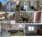 casa de 8 cuartos en calle santa fe playa santa fe, playa, la habana