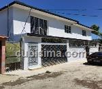 casa de 7 cuartos $80000 cuc  en monterrey, san miguel del padrón, la habana