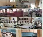 apartamento de 1 cuarto $14000 cuc  en calle principe cayo hueso, centro habana, la habana
