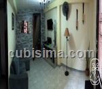 casa de 2 cuartos $30000 cuc  en calle concordia cayo hueso, centro habana, la habana