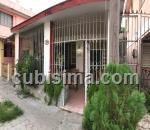 casa de 5 y medio cuartos $90000 cuc  en calle palatino las cañas, cerro, la habana