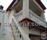 casa de 5 cuartos $90000 cuc  en calle a poey, arroyo naranjo, la habana