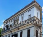 apartamento de 4 cuartos en calle ayesteran # apto 8, 2do piso ayestarán, cerro, la habana