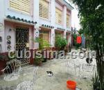 casa de 2 cuartos $35000 cuc  en calle tejar lawton, 10 de octubre, la habana