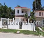 casa de 7 cuartos $200000 cuc  en calle 13 bahía, habana del este, la habana
