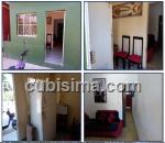 apartamento de 1 cuarto $16500 cuc  en calle 198 versalles, la lisa, la habana