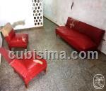apartamento de 2 cuartos $16000 cuc  en calle zona 25 habana del este, la habana