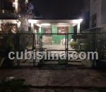 casa de 3 cuartos $230000 cuc  en calle novena vedado, plaza, la habana