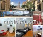 apartamento de 1 cuarto $45000 cuc  en habana vieja, la habana