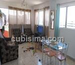 apartamento de 2 y medio cuartos $45000 cuc  en víbora, 10 de octubre, la habana