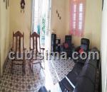 apartamento de 2 cuartos $60000 cuc  en vedado, plaza, la habana