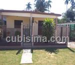 casa de 2 cuartos en jaruco, mayabeque