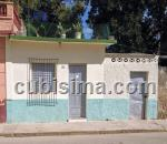 casa de 2 cuartos $48000 cuc  en calle teneria  cárdenas, matanzas