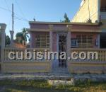 casa de 2 cuartos $16000 cuc  en calle 78 mayarí, holguín