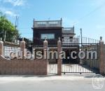 casa de 6 cuartos $250000 cuc  en calle 306  playa santa fe, playa, la habana