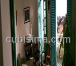 apartamento de 3 y medio cuartos $110000 cuc  en calle cuba santa clara, habana vieja, la habana