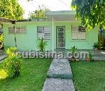 casa de 2 cuartos $32000 cuc  en calle l monterrey, san miguel del padrón, la habana