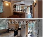 apartamento de 3 cuartos $75000 cuc  en calle 38 miramar, playa, la habana
