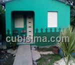 casa de 3 cuartos $10000 cuc  en manicaragua, villa clara