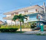 apartamento de 1 y medio cuarto $22000 cuc  en calle 30 la sierra, playa, la habana