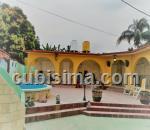 casa de 5 cuartos $200000 cuc  en trinidad, sancti spíritus