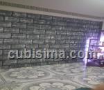 casa de 3 cuartos $59000 cuc  en calle línea  santiago, santiago de cuba