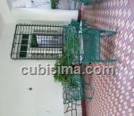 casa de 5 cuartos $1 cuc  en vedado, plaza, la habana