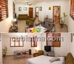 apartamento de 1 cuarto $33000 cuc  en calle 28 vedado, plaza, la habana
