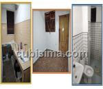 apartamento de 2 cuartos $12000 cuc  en calle 230  la coronela, la lisa, la habana