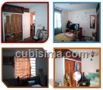 apartamento de 2 cuartos $13000 cuc  en calle 250 san agustín, la lisa, la habana
