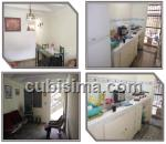 apartamento de 2 cuartos $16000 cuc  en calle 240 san agustín, la lisa, la habana