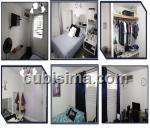 apartamento de 2 cuartos $25000 cuc  en calle 250 san agustín, la lisa, la habana