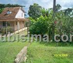 casa de 2 cuartos $65 cuc  en los palacios, pinar del río