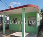 casa de 2 cuartos $40000 cuc  en bauta, artemisa