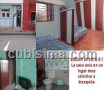 casa de 1 cuarto $14000 cuc  en calle capotico bayamo, granma