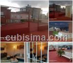 apartamento de 1 y medio cuarto $35000 cuc  en vedado, plaza, la habana