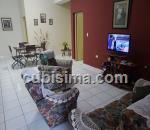 apartamento de 3 cuartos $70000 cuc  en príncipe, plaza, la habana