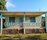 casa de 2 cuartos $16000 cuc  en artemisa, artemisa