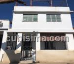 casa de 2 y medio cuartos $85000 cuc  en calle 60  almendares, playa, la habana