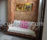 apartamento de 1 y medio cuarto $85000 cuc  en calle prado 104 habana vieja, la habana