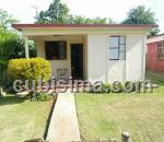casa de 3 cuartos $16,500.00 cuc  en calle 6ta santa cruz del norte, mayabeque