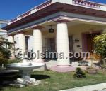 casa de 5 cuartos $200,000.00 cuc  en calle santa catalina santos suárez, 10 de octubre, la habana