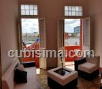 apartamento de 2 cuartos $17 cuc  en cayo hueso, centro habana, la habana
