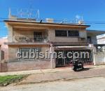 casa de 3 cuartos $100,000.00 cuc  en calle 17 ampliación de almendares, playa, la habana
