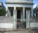 casa de 3 cuartos $70,000.00 cuc  en calle juan bruno zayas  santos suárez, 10 de octubre, la habana