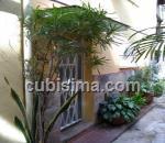 apartamento de 2 cuartos $40,000.00 cuc  en calle calzada vedado, plaza, la habana