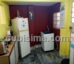 casa de 3 cuartos $111.00 cuc  en buenavista, playa, la habana
