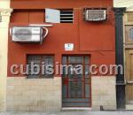 apartamento de 2 cuartos $35,000.00 cuc  en calle obrapia san juan de dios, habana vieja, la habana
