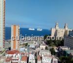 apartamento de 3 cuartos $180,000.00 cuc  en calle ave 17 vedado, plaza, la habana